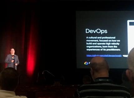 DevOps Presentation