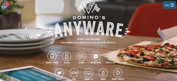DominosAnywhere