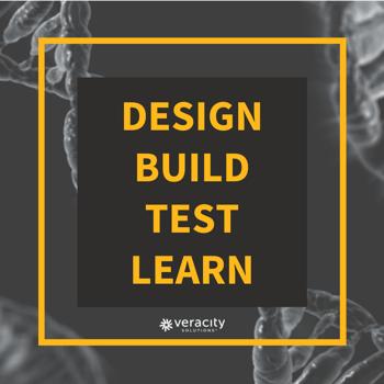 design build test learn