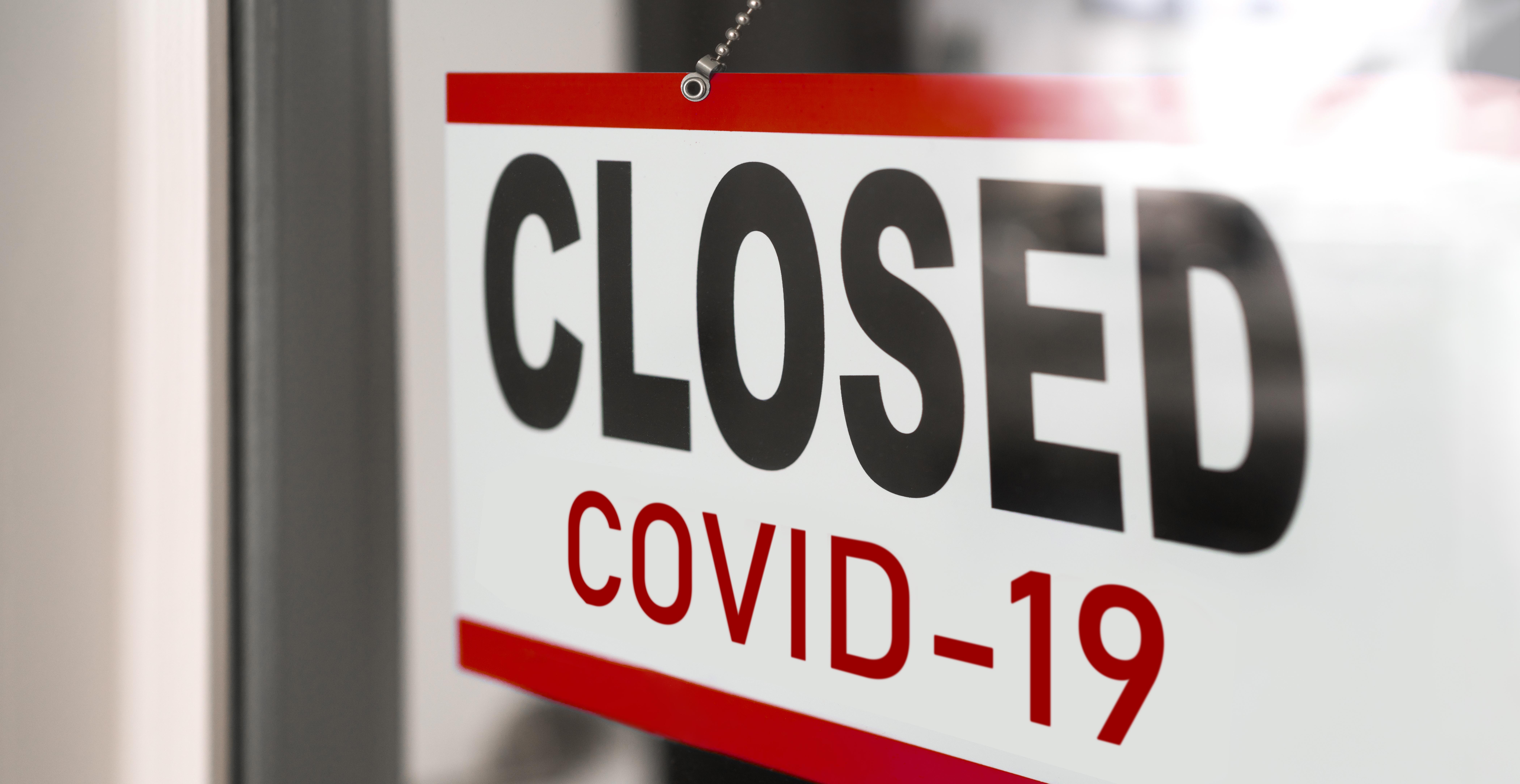 CIOs & COVID-19: Navigating a New World