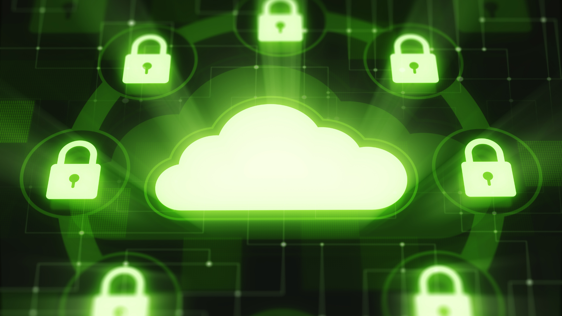 What is Cloud Native Security?